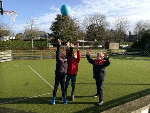 anjou sport nature sport ollectif groupe scolaire en maine et loire