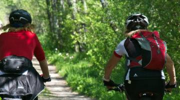 Anjou Sport Nature vélofrancette randonnee velo halage de la mayenne 4