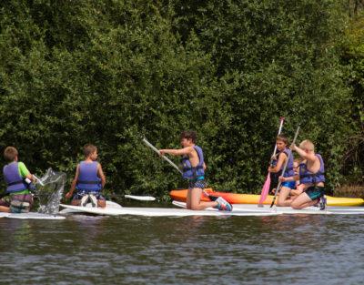 Anjou sport nature La jaille-Yvon Particuliers Paddle Mayenne Anjou Activités nautiques 3