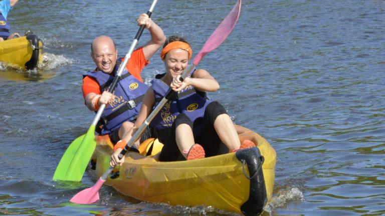 anjou sport nature rando kayak vatt