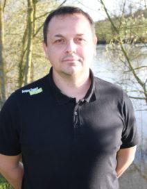 Vincent Aubry directeur Anjou sport nature