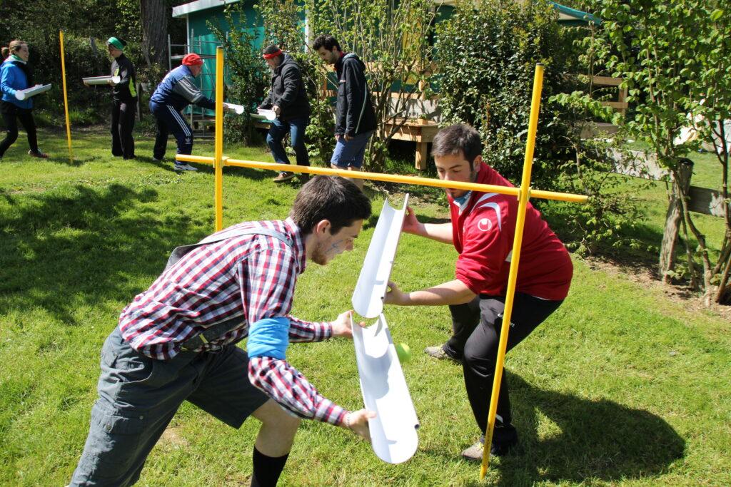 anjou sport nature challenge