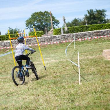 Kid' ado adulte maine et loire centre de loisirs Kid Vacances Run and Bike