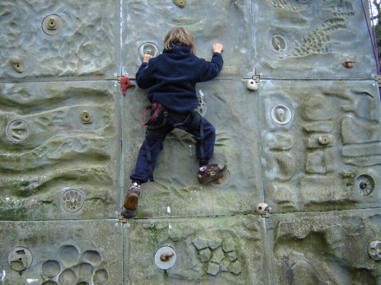 anjou sport nature escalade groupe scolaire collectivité