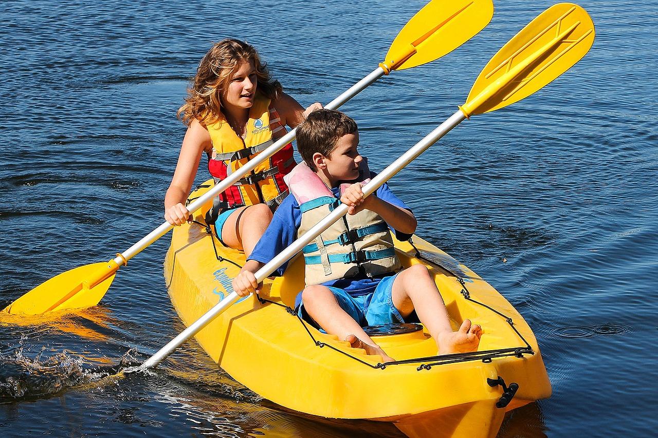 anjou sport nature canoe kayak en mayenne